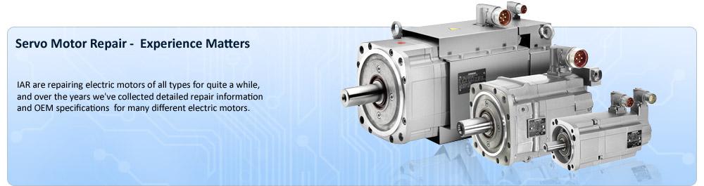 Indramat Servo Motors Servo Motor Repair Siemens Servo Motor